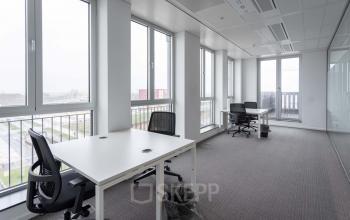 kantoorruimte meerdere verdiepingen Utrecht