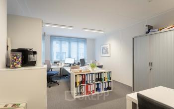 Kantoorruimte werkplek kantoorpand Utrecht Leidsche Rijn