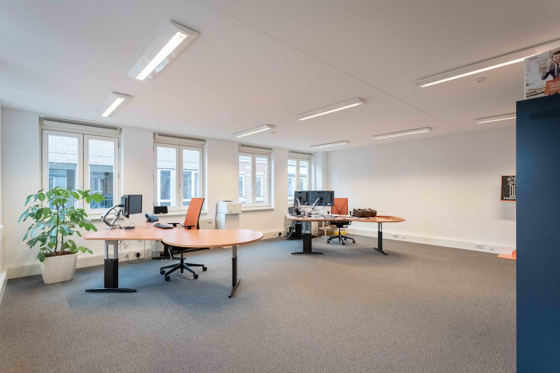 Mooi ruim kantoor Utrecht Leidsche Rijn