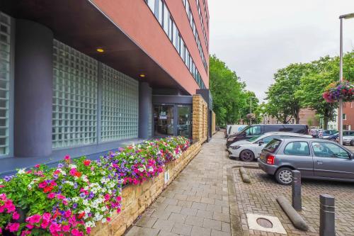 Kantoorruimte huren Goeman Borgesiuslaan 77, Utrecht (5)