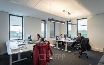 gemeubileerd kantoor kantoorruimte kantoorgebouw Utrecht snelweg