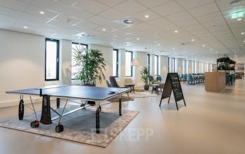 Utrecht van Deventerlaan Kantine kantoorruimte gemeubileerd