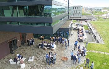 Kantoorruimte huren Orteliuslaan 9, Utrecht (5)