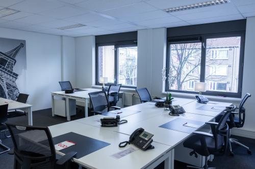 Kantoorruimte huren Niasstraat 1, Utrecht (9)