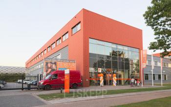 Kantoorruimte huren Proostwetering 41, Utrecht (8)