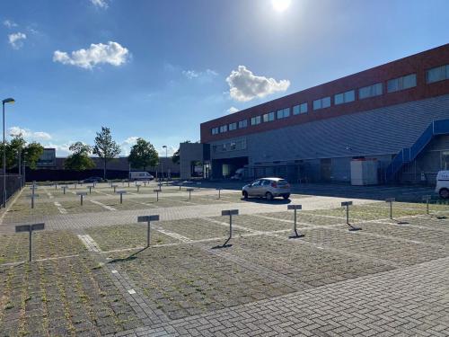 Kantoorruimte huren Proostwetering 41, Utrecht (4)