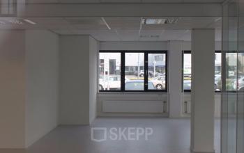 Kantoorkamer kantoorruimte kantoorpand Atoomweg Utrecht