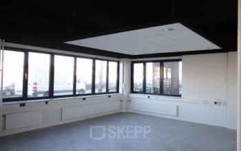 Kantoorruimte kantoorkamer kantoorpand Utrecht SKEPP