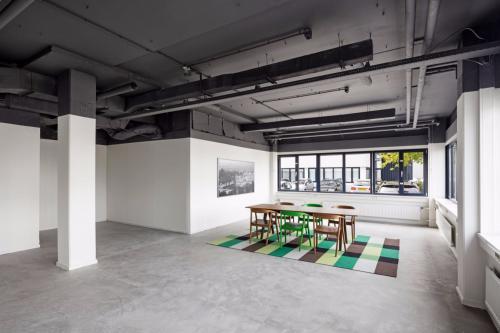 Office space for rent in Utrecht