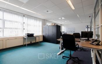 Multiple office spaces available Zonnebaan Utrecht