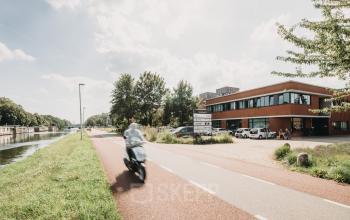 Kantoorruimte huren Kanaalweg 22, Utrecht (1)