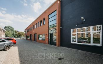 Kantoorruimte huren Kanaalweg 22, Utrecht (4)