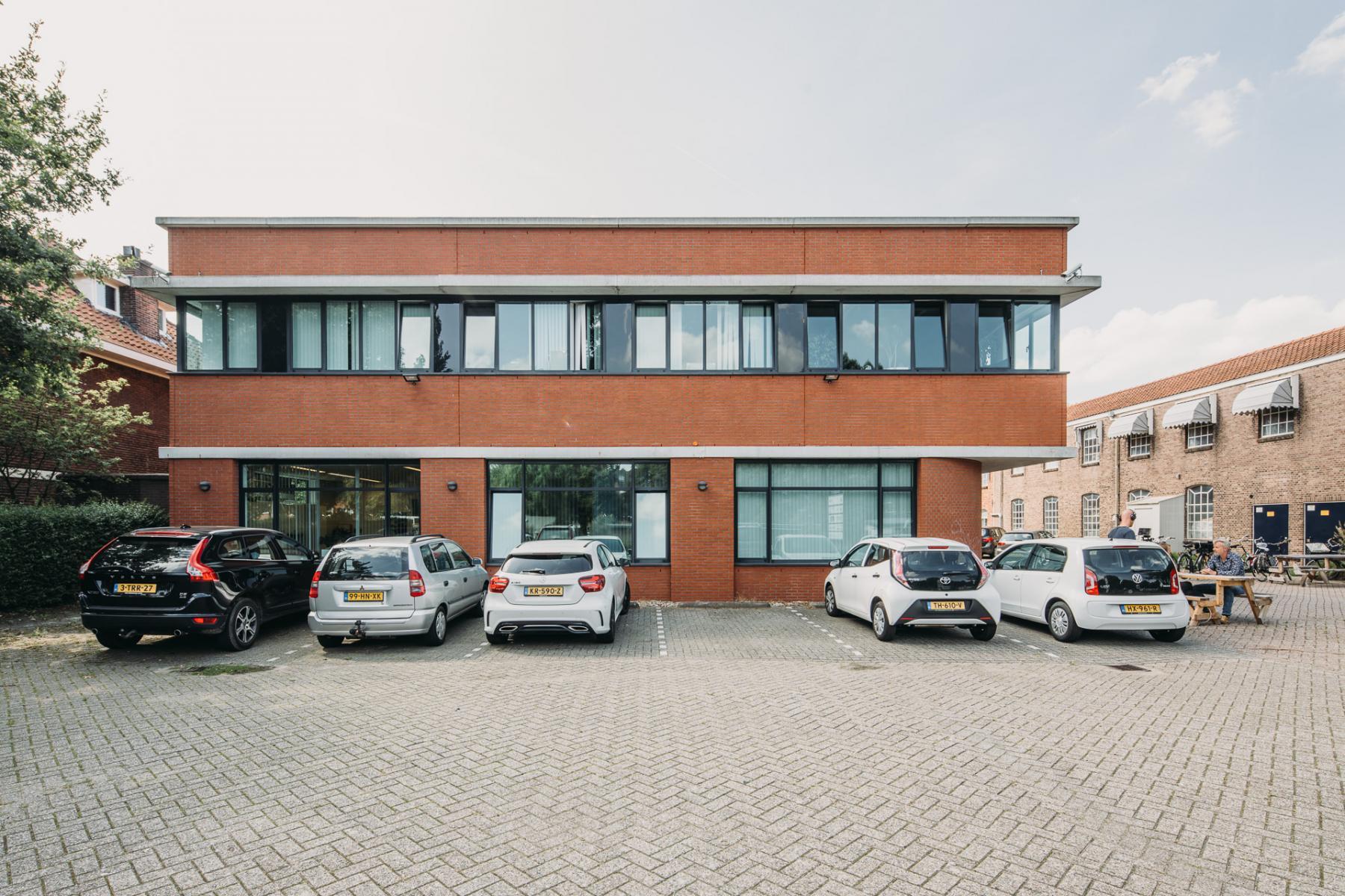 Kantoorruimte huren Kanaalweg 22, Utrecht (3)