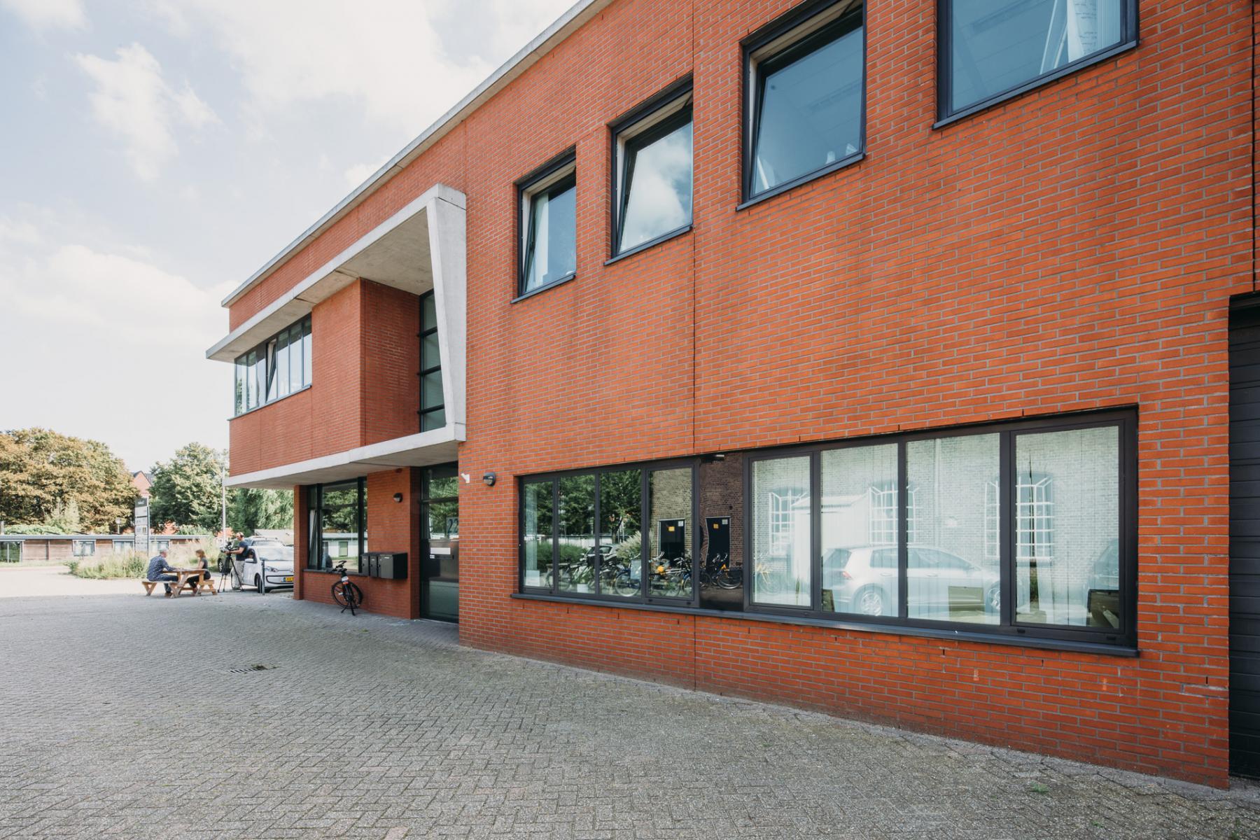 Kantoorruimte huren Kanaalweg 22, Utrecht (6)