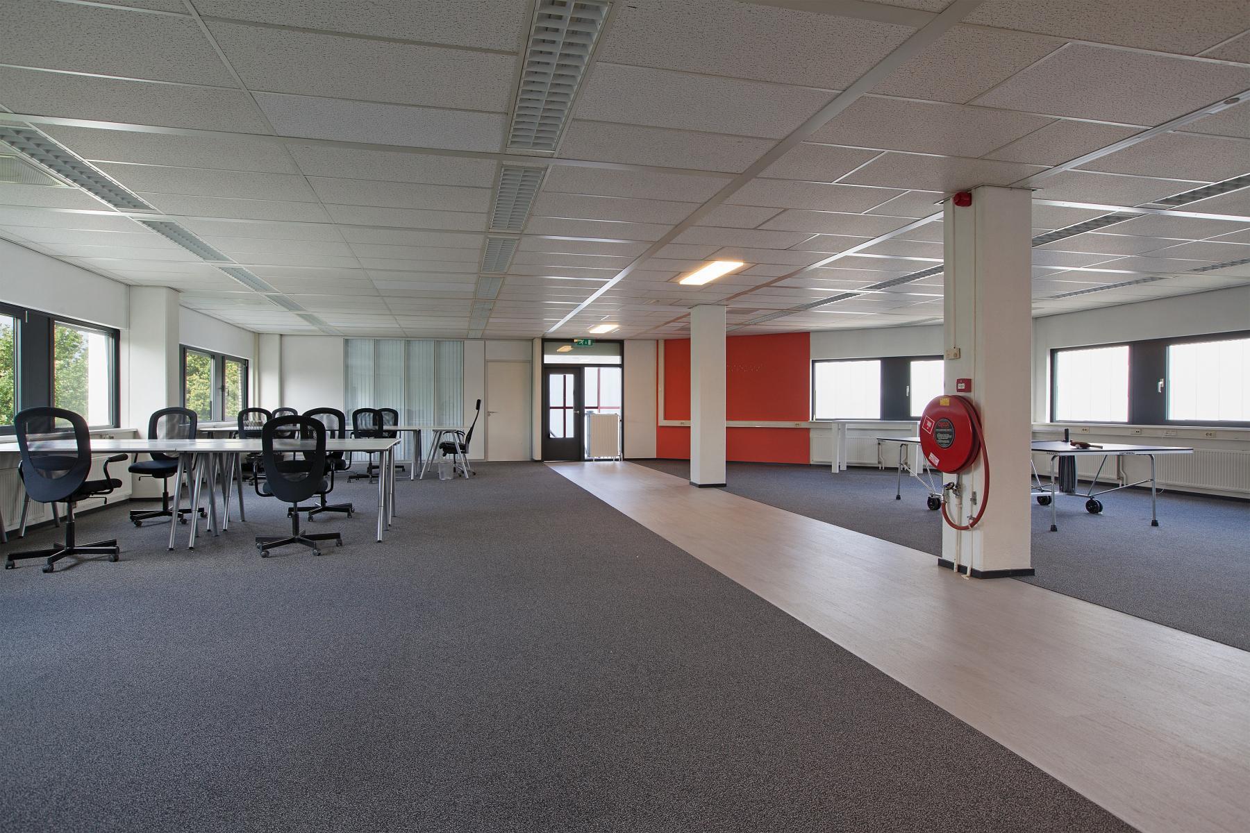 kantoorruimte te huur Utrecht Winthontlaan