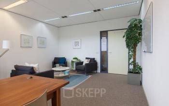 Utrecht Goeman Borgesiuslaan werkplekken te huur