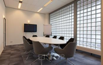 kantoorgebouw Utrecht vergaderruimte te huur