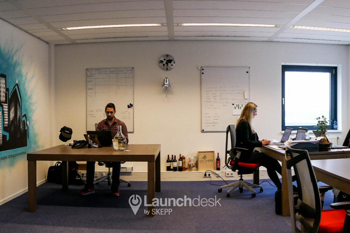 Rent office space Atoomweg 63, Utrecht (15)