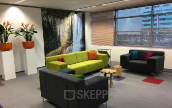 flexibele kantoorruimte utrecht huren