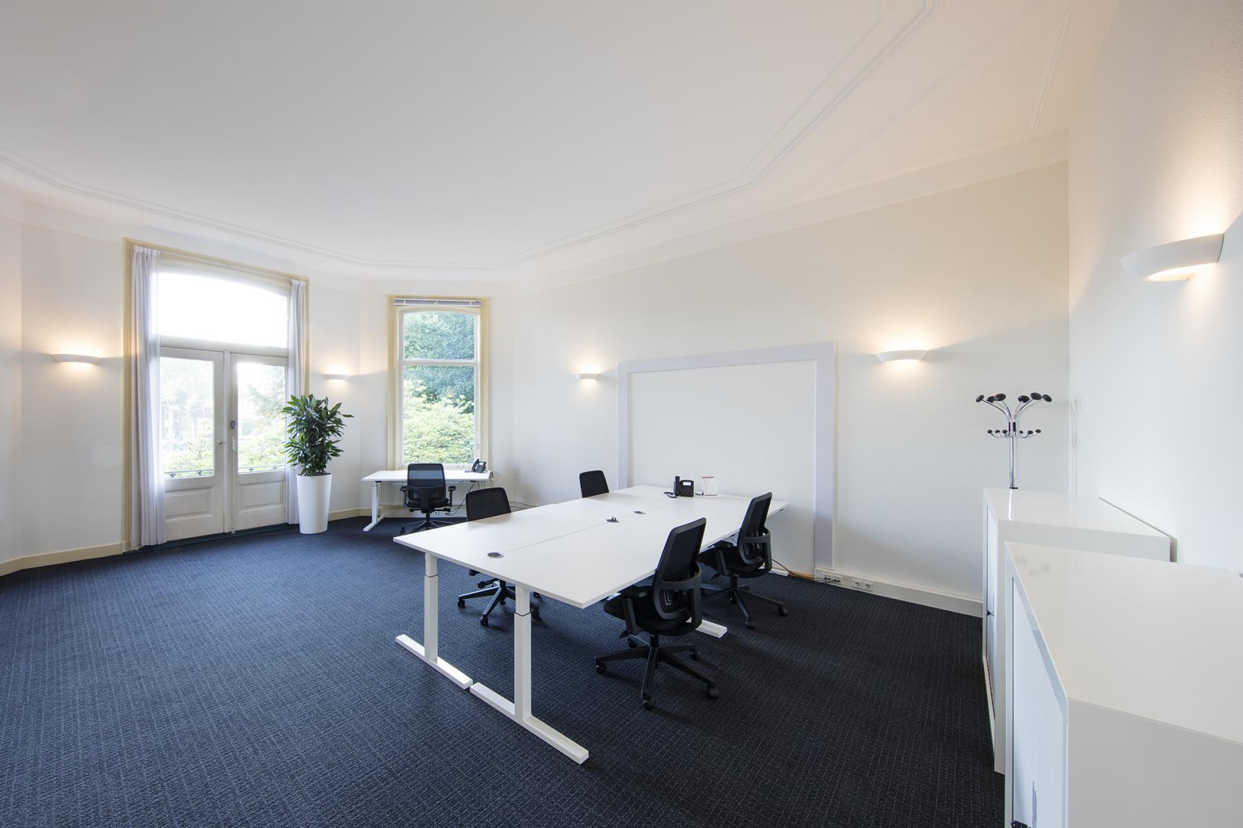 kantoorruimte te huur Utrecht