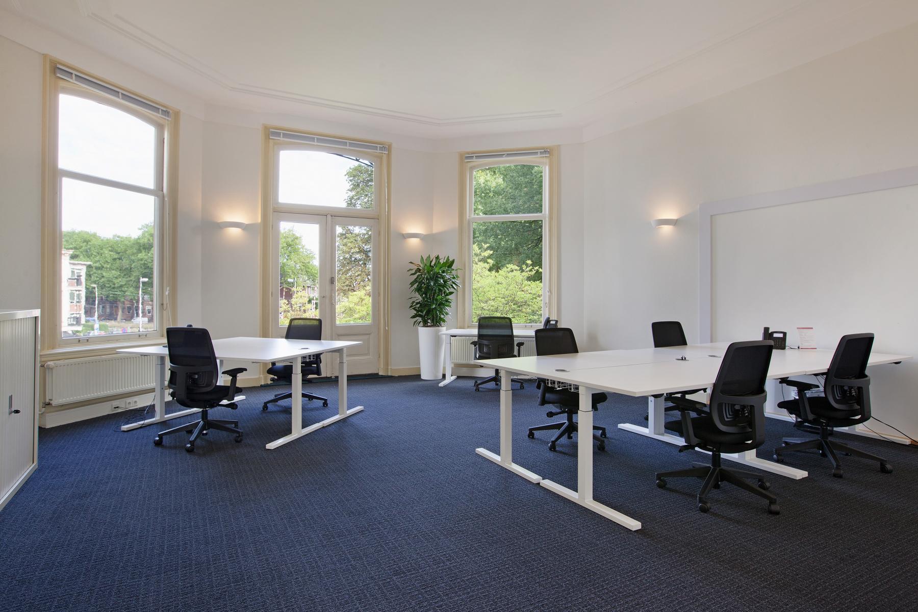 Oorsprongpark Utrecht kantoorruimte huren