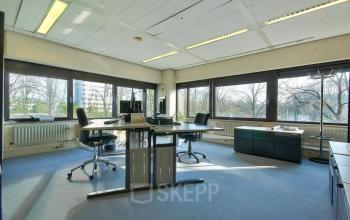 Utrecht kantoor kantoorruimte SKEPP