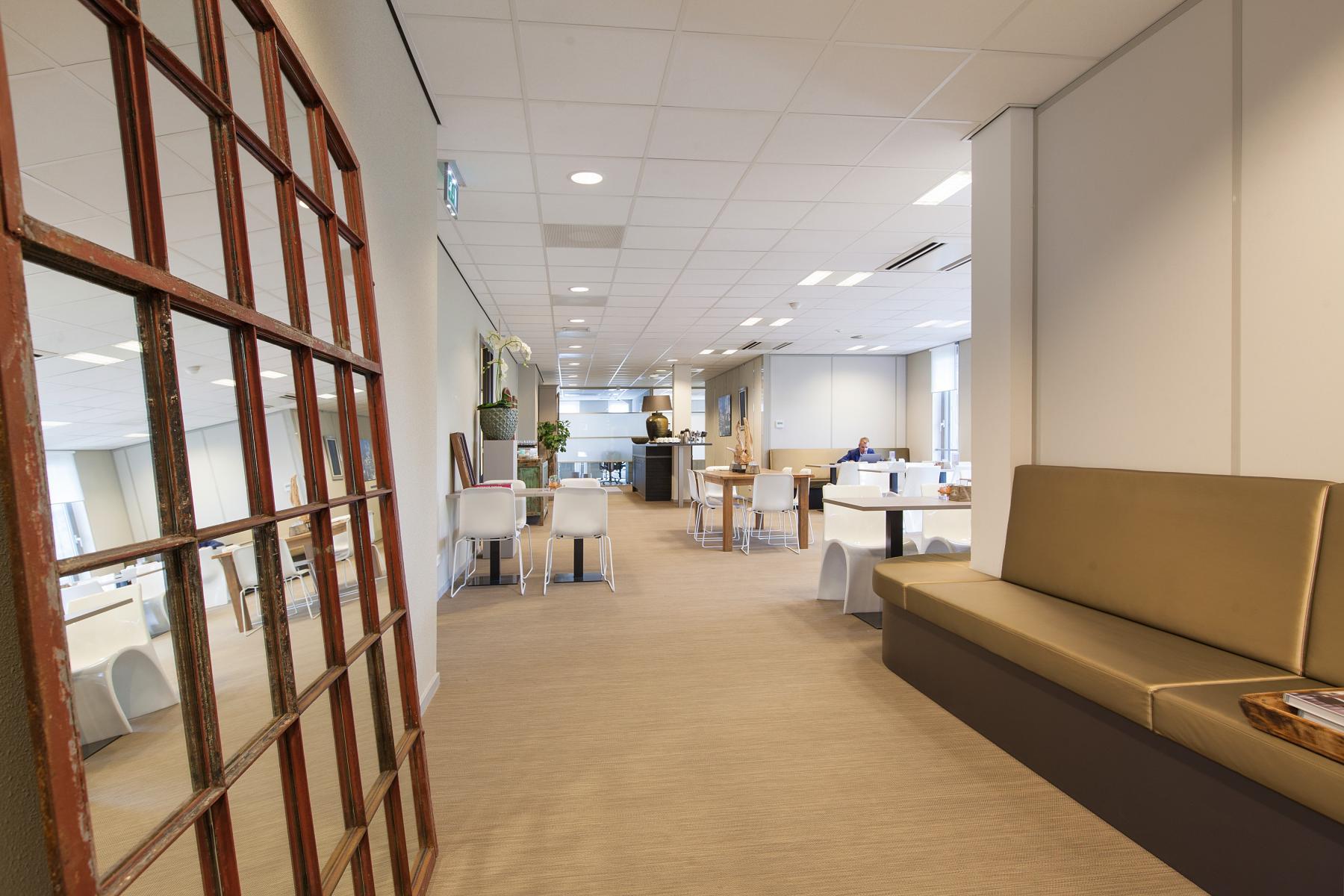 Utrecht Orteliuslaan bedrijfsruimte te huur