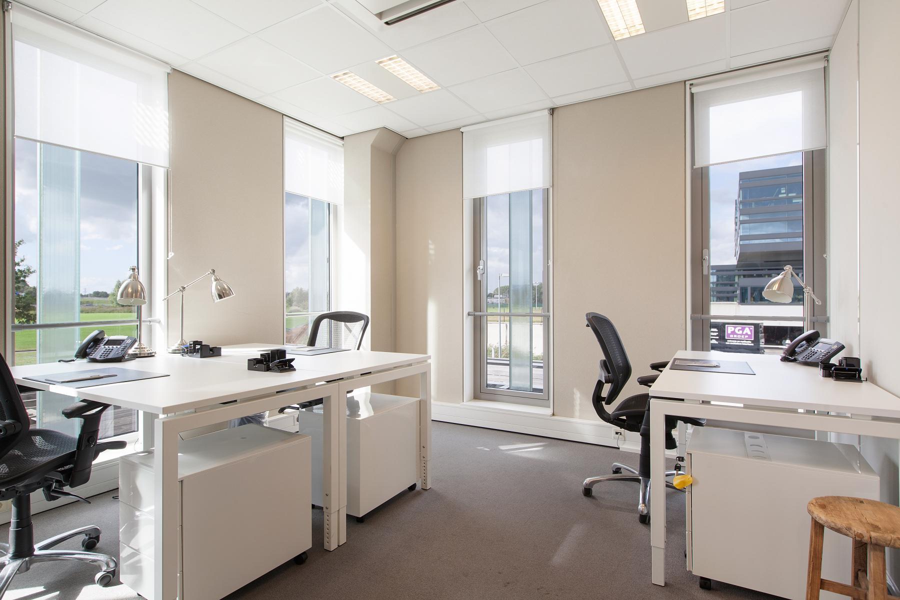 kantoorkamer huren Orteliuslaan Utrecht