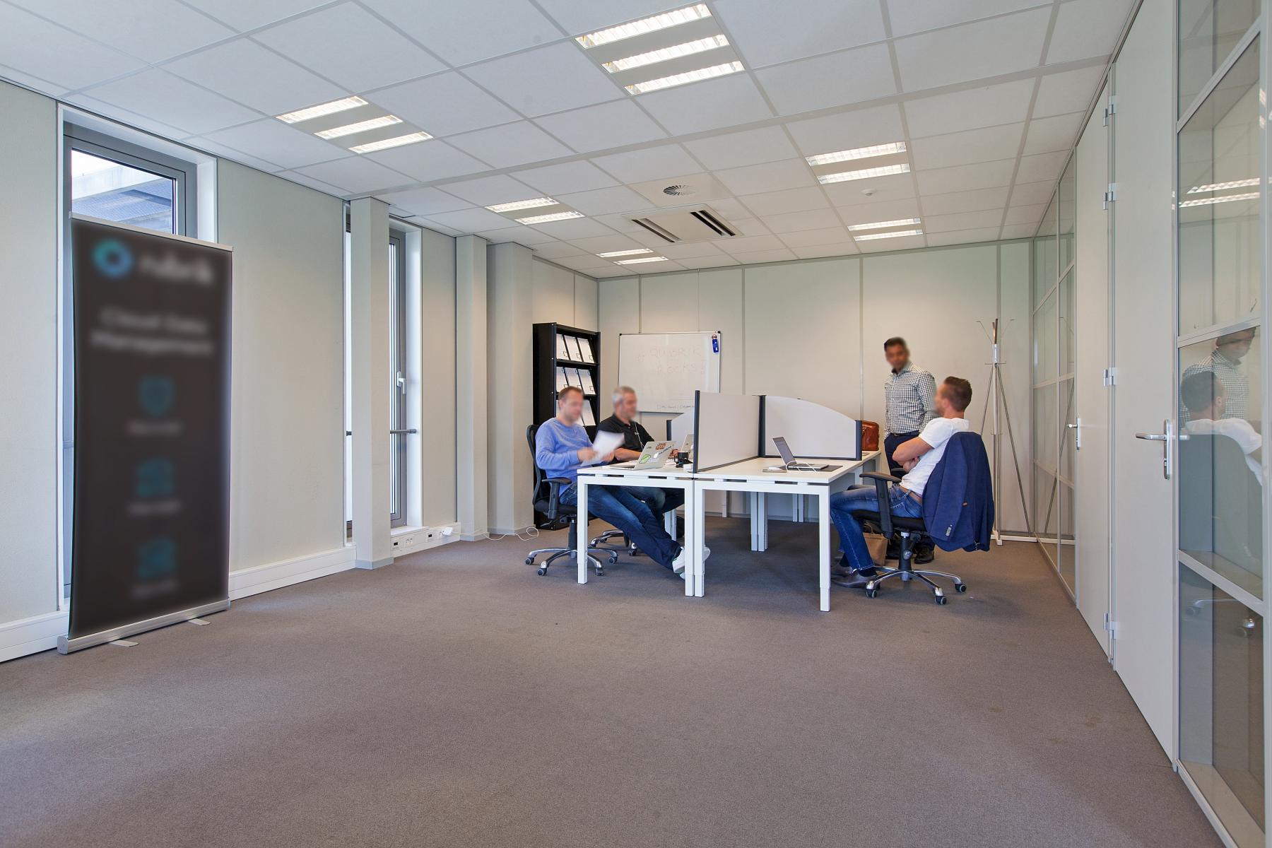 bedrijfsruimte huren Utrecht Orteliuslaan