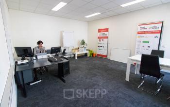 Ruime kantoorruimten Venlo