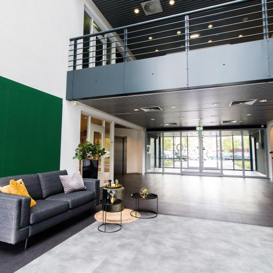 Office spaces for rent in Venlo