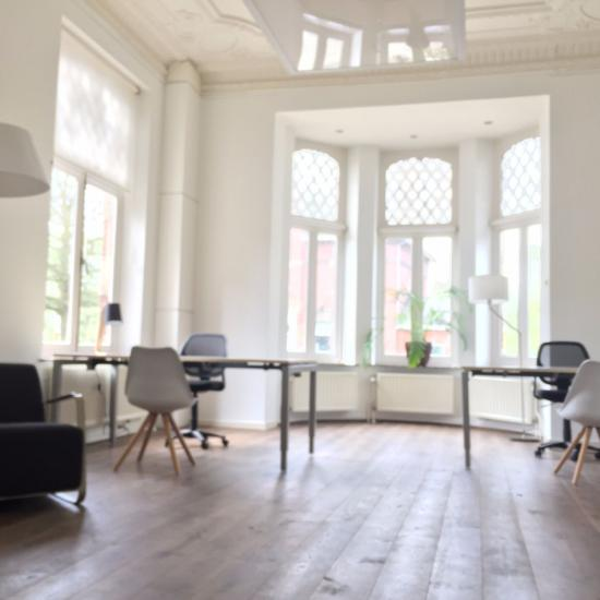 working places for rent in venlo bright space