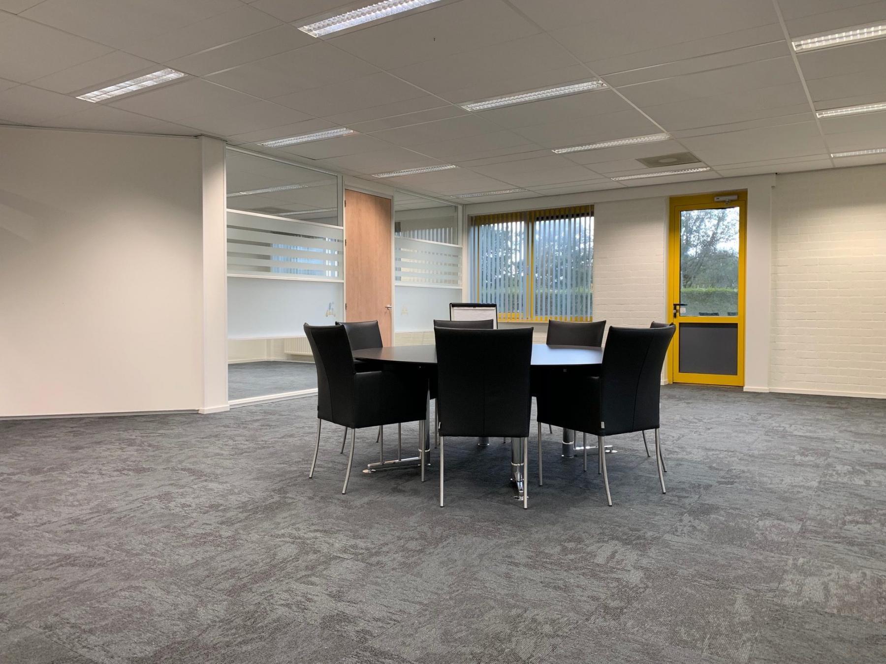Kantoorruimte huren Parlevinkerweg 1, Venlo (3)