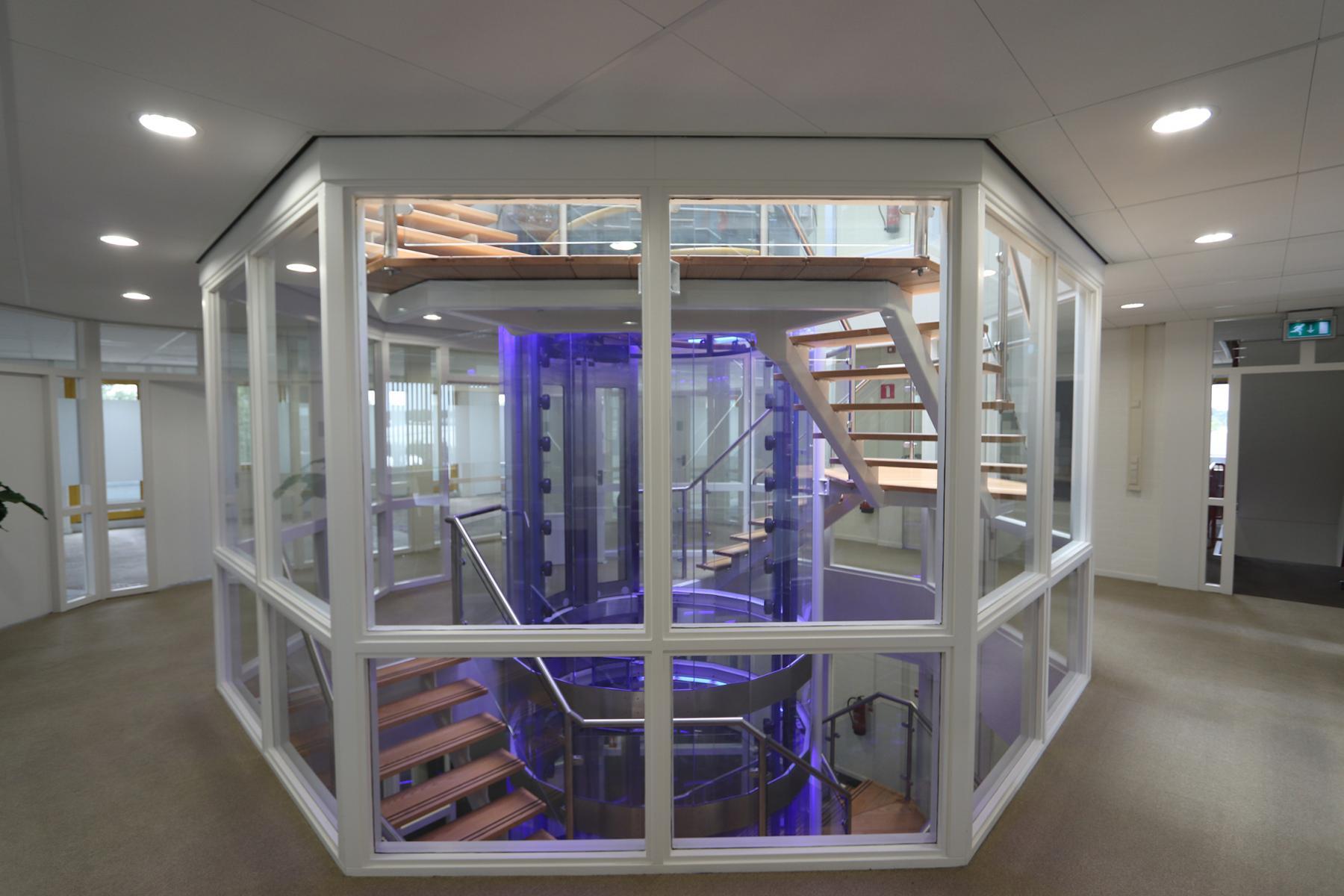 Rent office space Parlevinkerweg 1, Venlo (13)