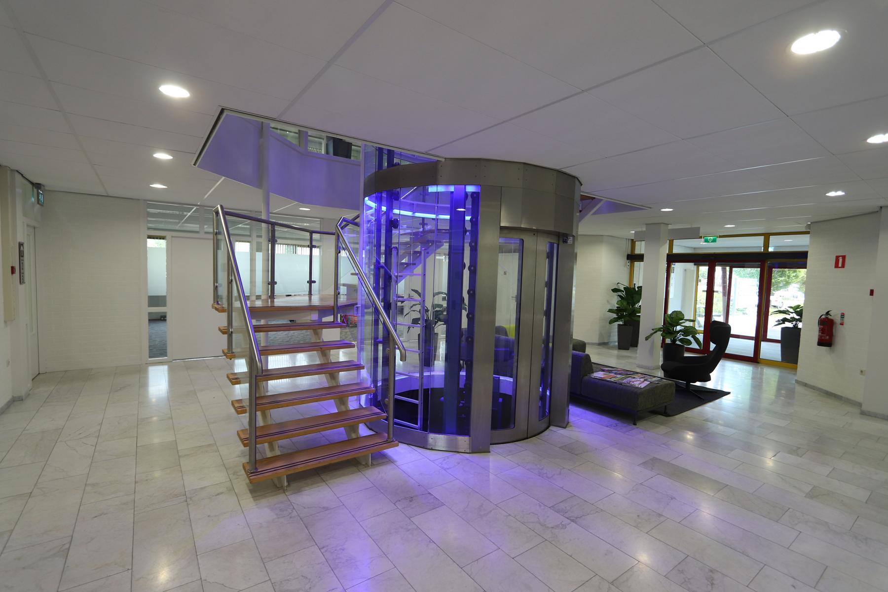 Rent office space Parlevinkerweg 1, Venlo (11)