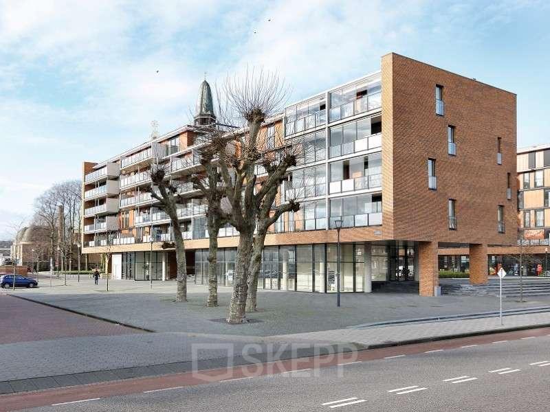 Kantoorruimte huren in Waalwijk, St  Jansplein 112   SKEPP