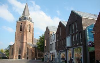Kantoor huren binnenstad Woerden
