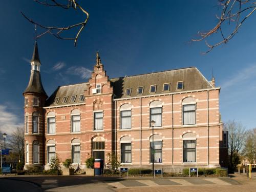 Kantoor Bolton Ontwikkeling 10
