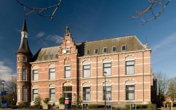 Westdam in Woerden