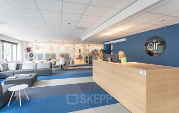Kantoorruimte huren Dokter  Stolteweg 42, Zwolle (7)