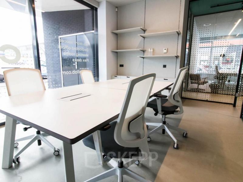 Kantoorinrichting Consultancy Bureau : Tips voor een productieve kantoorinrichting skepp