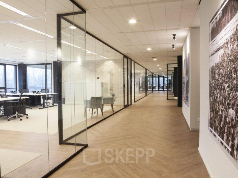 Modern Kantoor Interieur : Dé elementen voor een moderne kantoorinrichting skepp