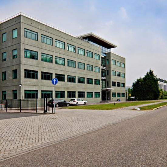 Omega Office - Almere