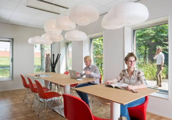 Element Offices - Woerden