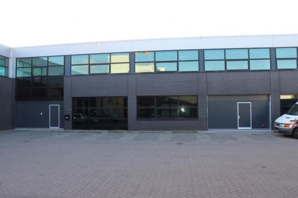 Kantoorruimte huren in Utrecht West, Atoomweg 280 282   S
