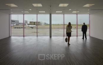 Schiphol General Aviation Terminal