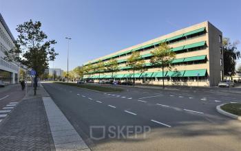 Schiphol - Gebouw 144