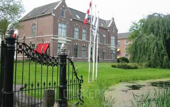 Burgemeester Falkenaweg 58 - Heerenveen