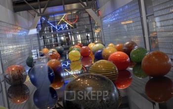 WTC Schiphol Airport