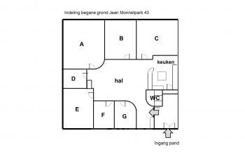Jean Monnetpark 43 - Apeldoorn